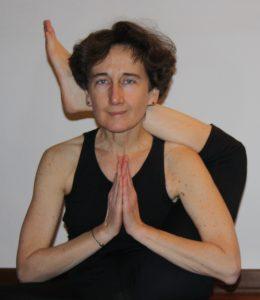 Albertine Cerruti Alma Matters Milano