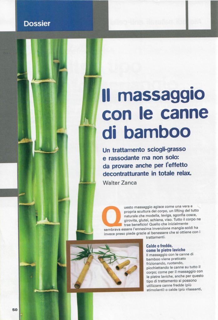 L'altra medicina n° 64 - marzo 2017 - Massaggio con i bambù - Foto di Manuele Blardone.1