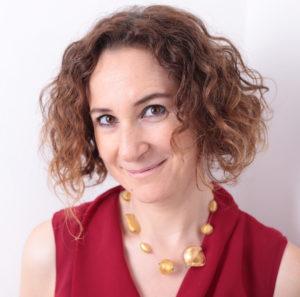 Arianna Caprioli Alma Matters