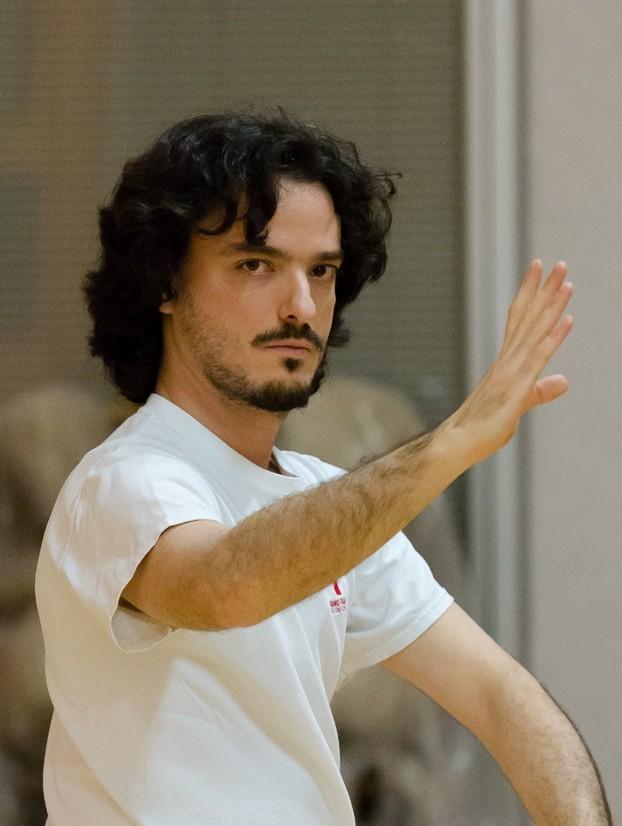 Stefano Labate