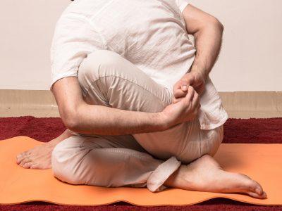 Hatha yoga alma matters