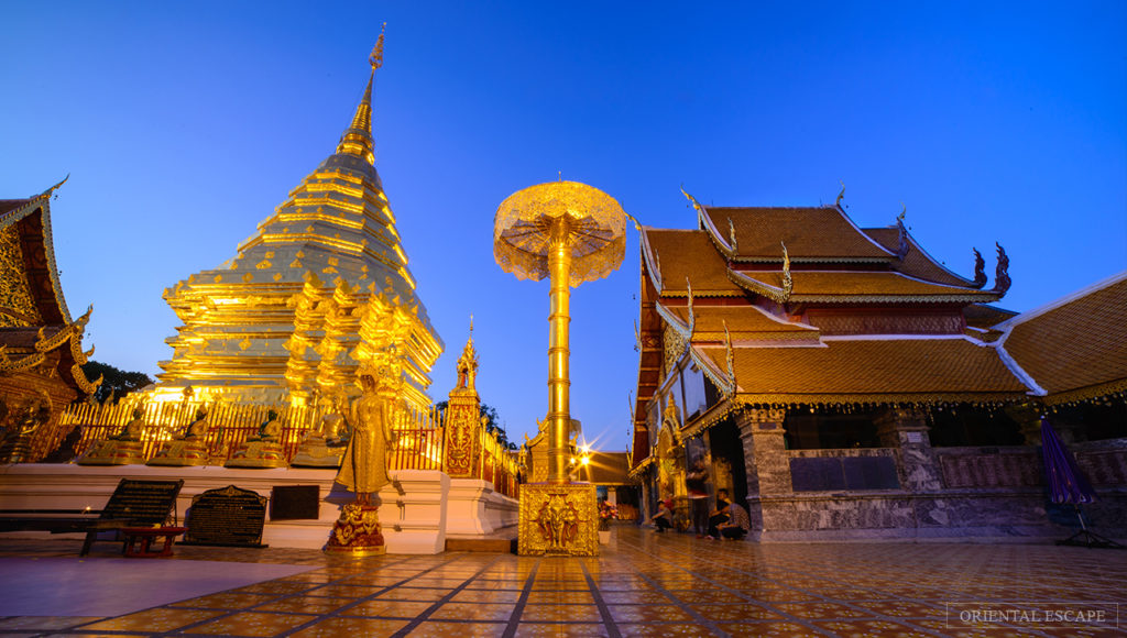 Vacanza studio in Thailandia scuola Alma Matters
