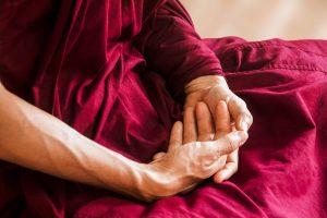 Stretching e pranayama Alma Matters