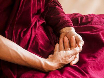 Meditazione Alma Matters