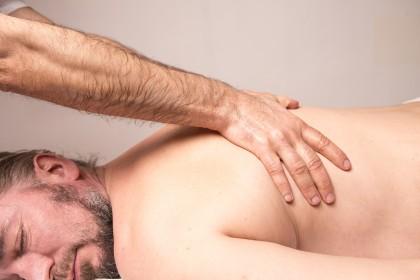 Corso massaggio californiano Milano