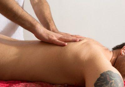 Corso massaggio deep tissue Milano