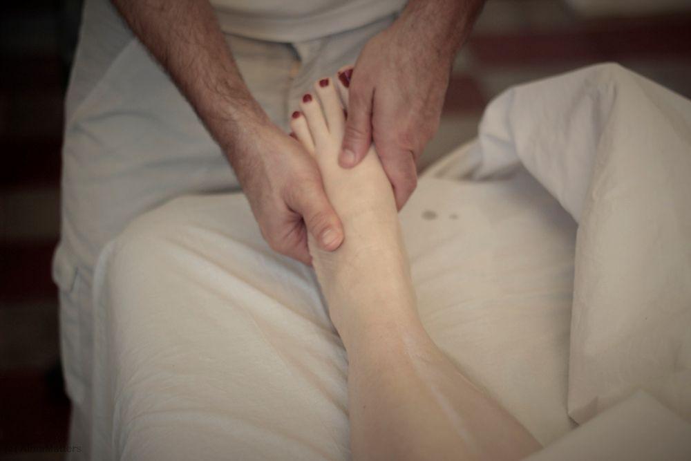Corso massaggio energetico spirituale