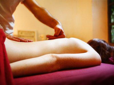 Corso massaggio olistico Milano