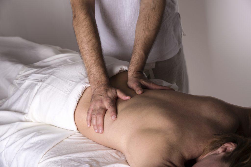 Scuola operatore massaggio olistico Milano