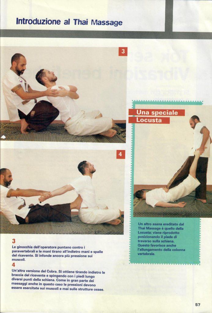 L'altra medicina n° 60 - febbraio 2017 - Dossier massaggio thailandese - Foto di Manuele Blardone.3
