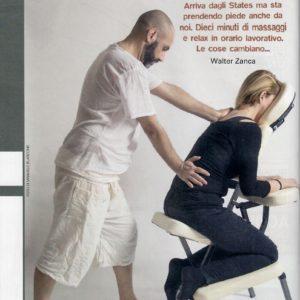 L'altra medicina n° 72 – marzo 2018 – Office massage – Foto di Manuele Blardone.1