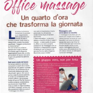 L'altra medicina n° 72 – marzo 2018 – Office massage – Foto di Manuele Blardone.2