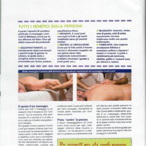L'altra medicina n° 59 – gennaio 2017 – Massaggio lomi lomi – Foto di Diego Steccanella.2