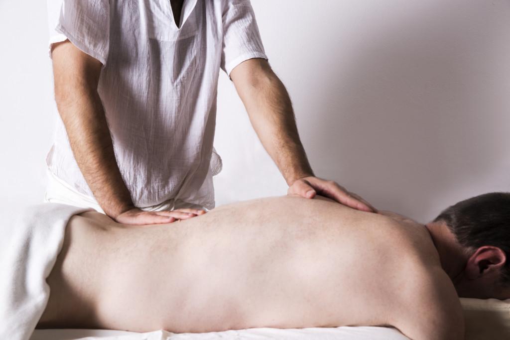 Corso massaggio ayurvedico monaci erranti 2 Milano