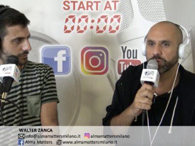 Alma Matters ospite a Radio Lombardia