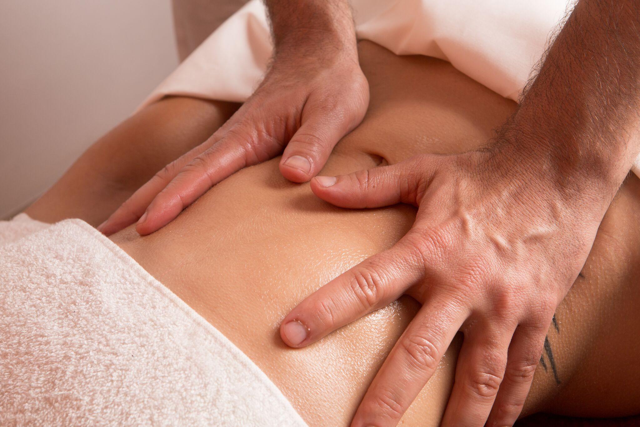 Massaggio genitale Alma Matters Milano