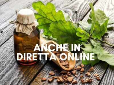 Corso di fitoterapia olistica Alma matters Milano