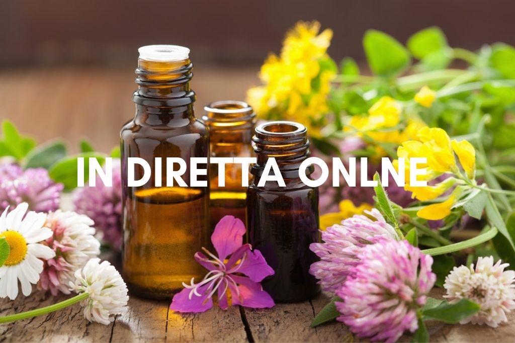 Corso di aromaterapia Scuola Alma Matters Milano