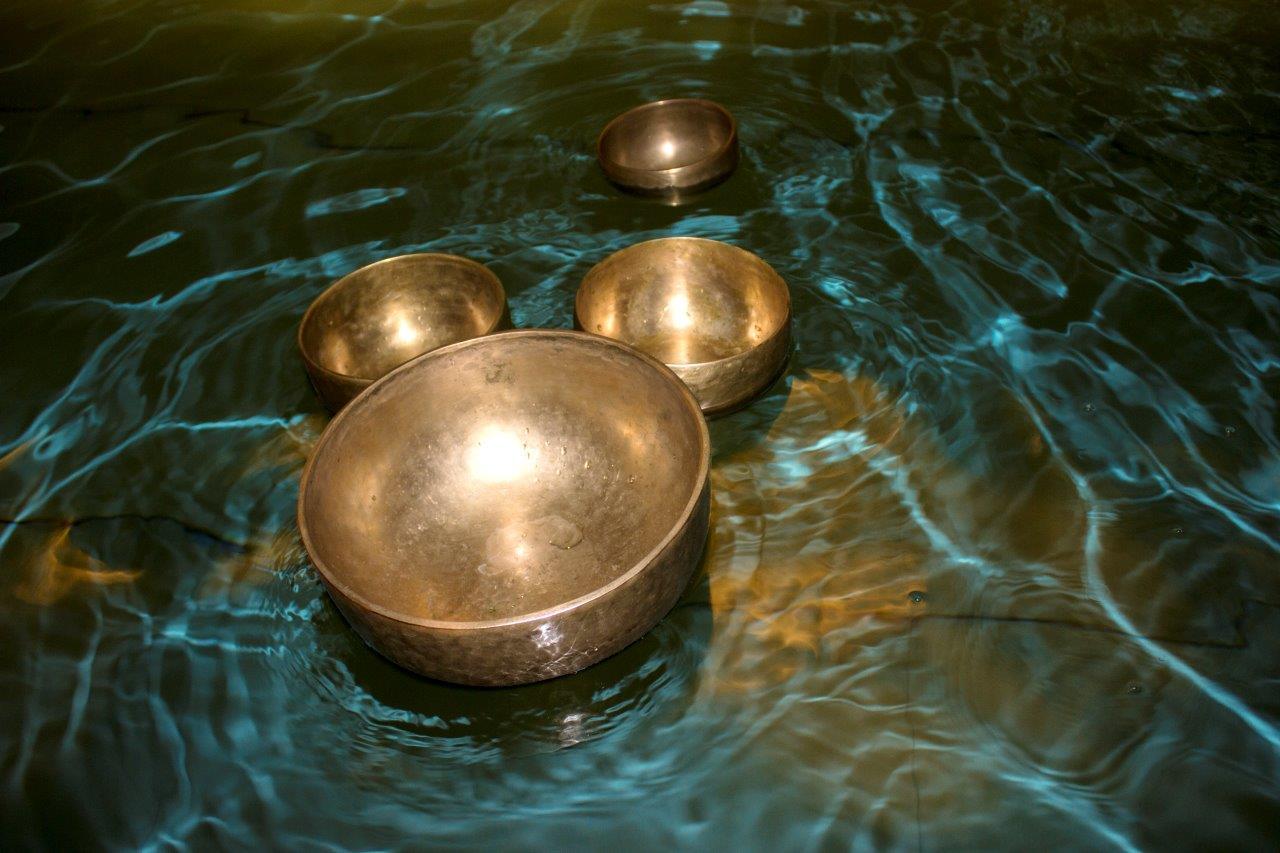 Insonnia e campane tibetane
