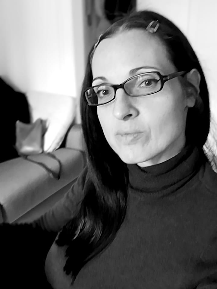 Daniela Piazzolla Alma Matters Milano