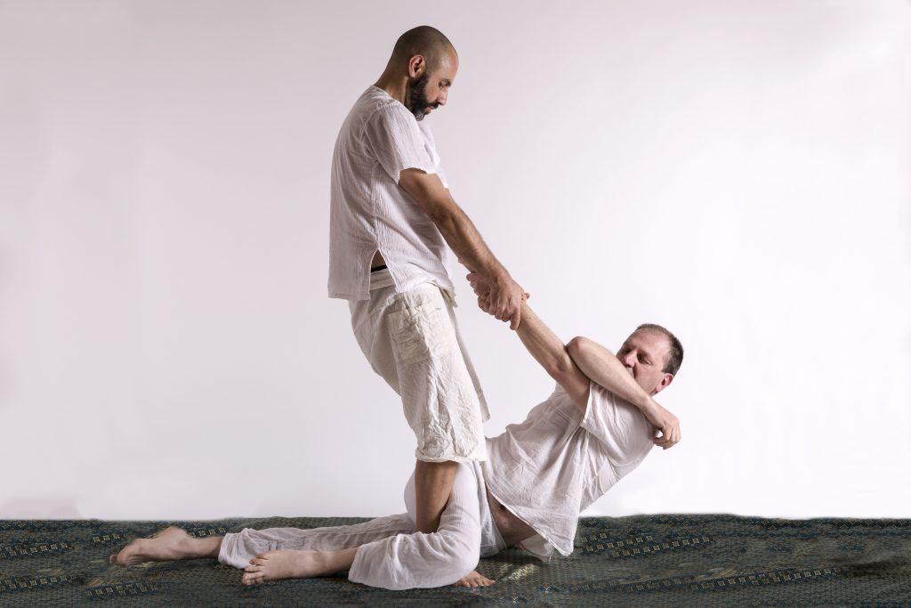Massaggio thailandese Alma Matters Milano 2