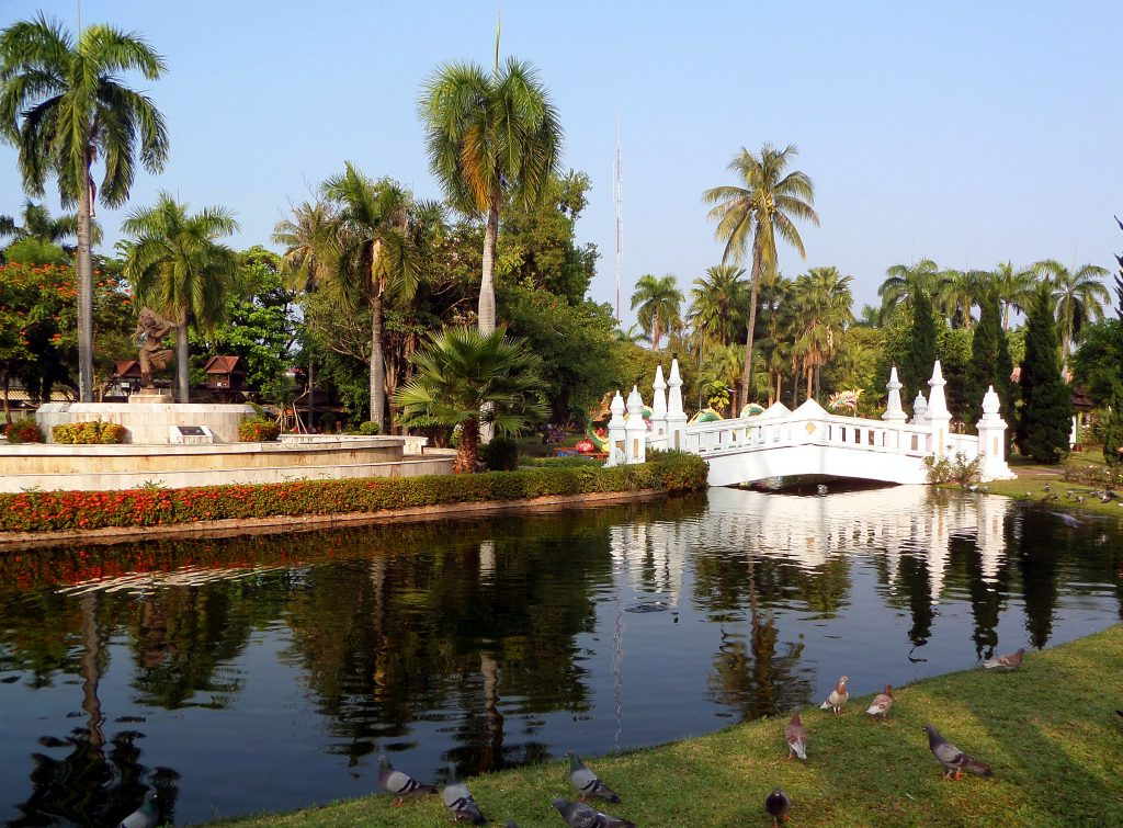 Parco Chiang Mai