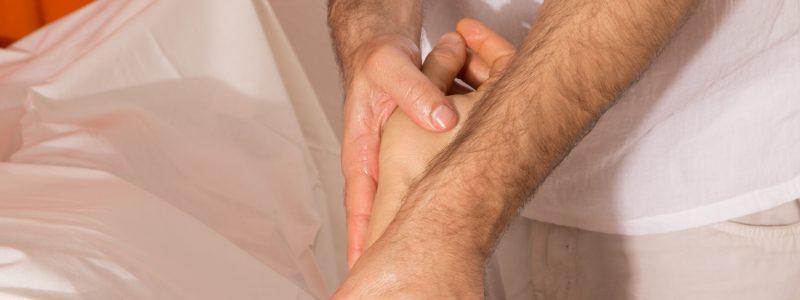 Massaggi e fibromialgia